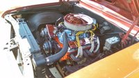 Picture of 1972 Chevrolet Nova, engine, gallery_worthy
