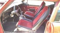 Picture of 1972 Chevrolet Nova, interior, gallery_worthy