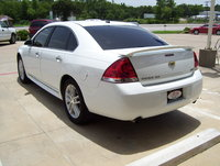 Picture of 2012 Chevrolet Impala LTZ, exterior