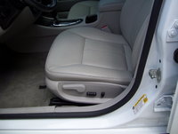 Picture of 2012 Chevrolet Impala LTZ, interior
