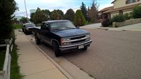 Picture of 1996 Chevrolet C/K 2500 Cheyenne Extended Cab SB