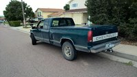 1996 Chevrolet C/K 2500 Picture Gallery