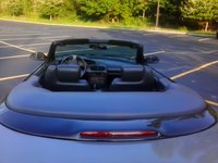 Picture of 1998 Chrysler Sebring JXi Convertible FWD, exterior, gallery_worthy