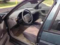Picture of 1995 Chevrolet Corsica 4 Dr STD Sedan, interior