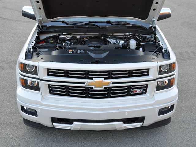 2015 chevrolet silverado 1500 overview cargurus for Motor exchange near me