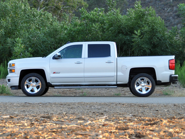 2015 chevrolet silverado 1500 pictures cargurus. Black Bedroom Furniture Sets. Home Design Ideas