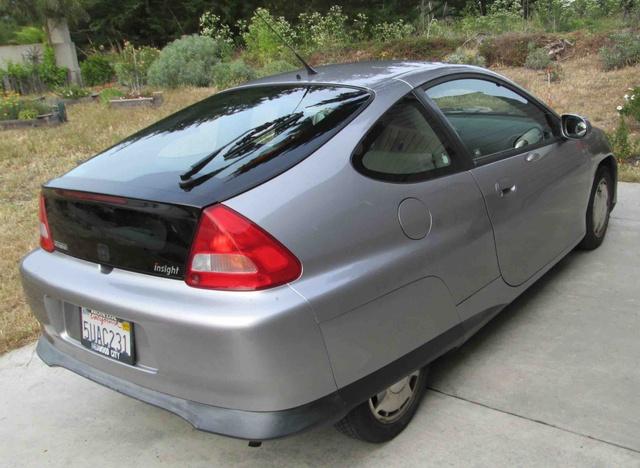 2006 Honda Insight - Pictures - CarGurus