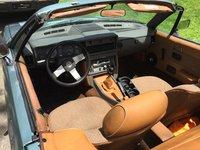 1981 Triumph TR7 - Interior Pictures - CarGurus
