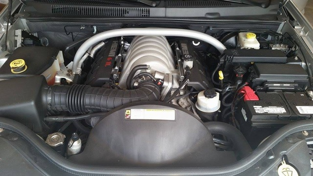 2007 Jeep Grand Cherokee - Pictures