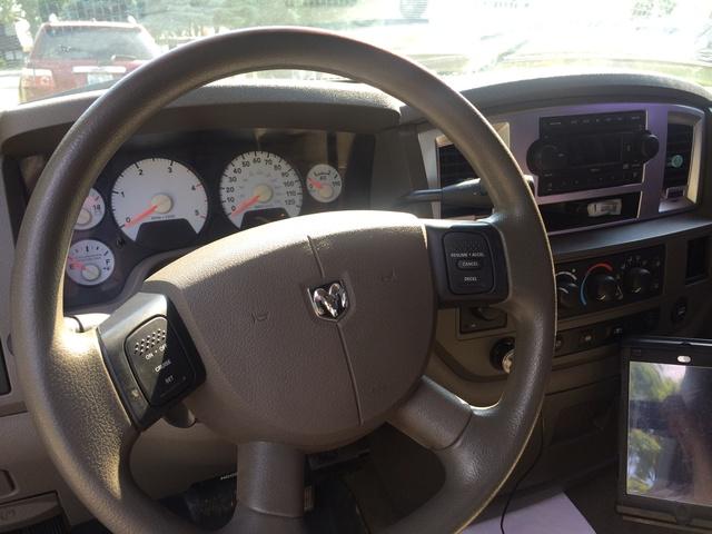 2008 Dodge Ram 3500 Pictures Cargurus