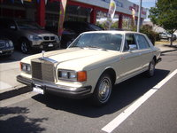 Picture of 1985 Rolls-Royce Silver Spirit, exterior, gallery_worthy