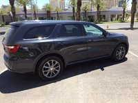 Picture of 2014 Dodge Durango R/T RWD, exterior, gallery_worthy
