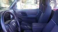 Picture of 2007 Mazda B-Series Truck Regular Cab, interior