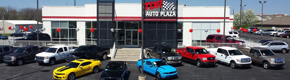 Tdr Auto Plaza Kearney Mo Read Consumer Reviews