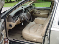 1997 Lincoln Town Car Interior Pictures Cargurus