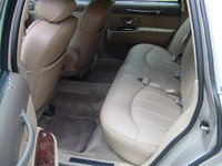Picture of 1997 Lincoln Town Car Executive, interior, gallery_worthy