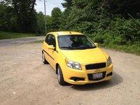 Picture of 2011 Chevrolet Aveo Aveo5 LT, exterior, gallery_worthy