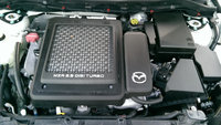 Picture of 2012 Mazda MAZDASPEED3 Touring, engine