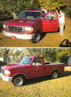 Pic X on 1995 Ford F 150 6 Cylinder Engine