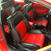 Picture of 2003 Volkswagen Beetle GLX 1.8T, interior, gallery_worthy