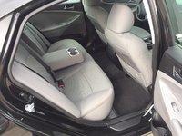Picture of 2013 Hyundai Sonata 2.0T SE, interior, gallery_worthy