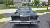 Picture of 1982 Lincoln Continental Givenchy, exterior