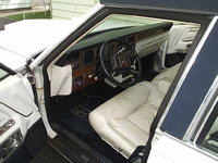 1988 lincoln town car interior pictures cargurus. Black Bedroom Furniture Sets. Home Design Ideas