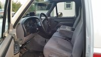 Picture of 1996 Ford F-150 XLT 4WD Extended Cab LB, interior
