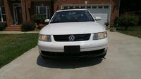Picture of 2000 Volkswagen Passat GLX V6 4Motion, exterior, gallery_worthy