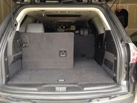 Picture of 2010 GMC Acadia SLT-1 FWD, interior, gallery_worthy