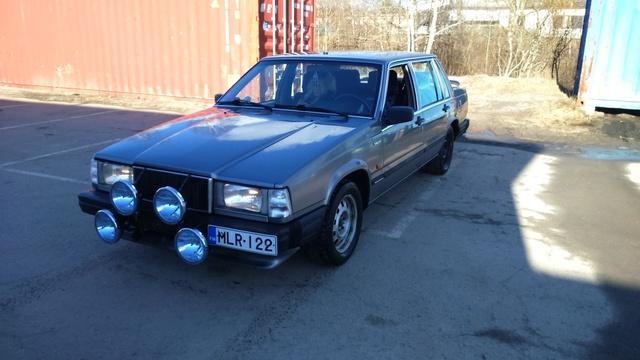 1988 Volvo 740 - User Reviews - CarGurus