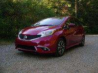 2015 Nissan Versa Note Overview