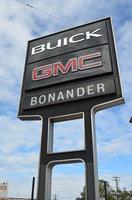 Bonander Buick GMC logo