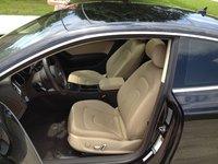 Picture of 2014 Audi A5 2.0T Quattro Premium Plus, interior