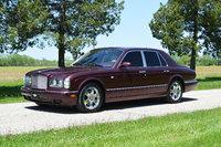 2002 Bentley Arnage Overview