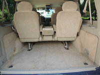 Picture of 2004 GMC Safari 3 Dr SLT Passenger Van Extended, interior