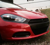 Picture of 2014 Dodge Dart SXT FWD, exterior, gallery_worthy