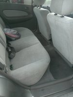 Picture of 1997 Mazda Protege 4 Dr DX Sedan, interior