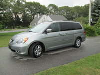 Picture of 2009 Honda Odyssey Touring FWD, exterior, gallery_worthy