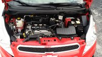 Picture of 2013 Chevrolet Spark LS, engine, gallery_worthy