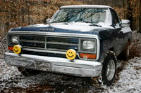 1989 Dodge RAM 150 Picture Gallery