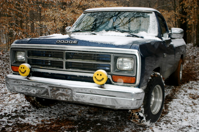 Picture of 1989 Dodge RAM 150 Long Bed