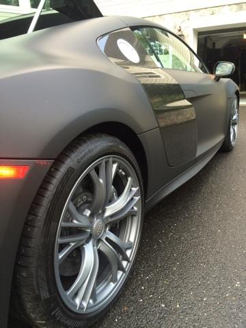 Picture of 2015 Audi R8 V10 Plus