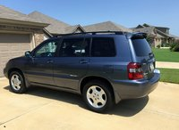 Picture of 2007 Toyota Highlander Limited V6, exterior, gallery_worthy