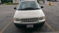 Picture of 2000 Plymouth Voyager SE, exterior, gallery_worthy