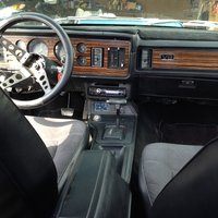 1979 ford mustang interior pictures cargurus. Black Bedroom Furniture Sets. Home Design Ideas
