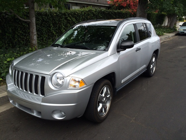 2007 jeep compass pictures cargurus. Black Bedroom Furniture Sets. Home Design Ideas