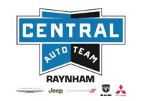 Central Chrysler Jeep Dodge of Raynham logo