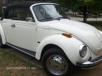 1977 Volkswagen Beetle Picture Gallery