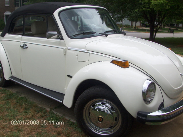 Picture of 1977 Volkswagen Beetle
